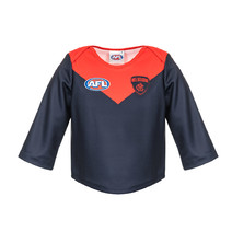 Melbourne Replica L/S Toddlers Guernsey