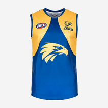 West Coast Replica Mens Guernsey