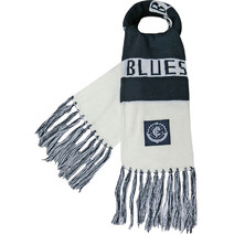 Carlton Blues Bar Scarf