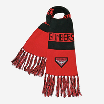 Essendon Bombers Bar Scarf