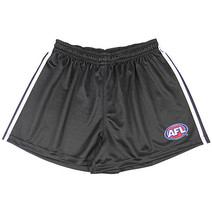 Collingwood Magpies Home Boys Shorts