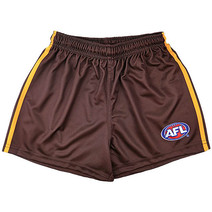 Hawthorn Hawks Home Mens Shorts
