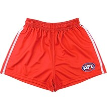 Sydney Swans Home Mens Shorts