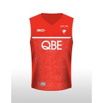 Sydney Swans 2016 Mens Training Singlet
