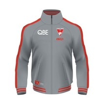 Sydney Swans 2016 Mens Team Track Jacket
