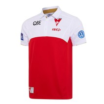 Sydney Swans 2017 Mens Players Polo