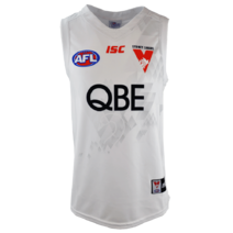 Sydney Swans 2017 Mens Training Guernsey