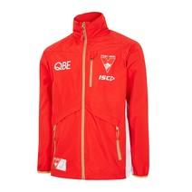 Sydney Swans 2017 Wet Weather Jacket