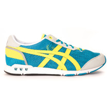 Asics Onitsuka Tiger Metro Nomad Casual Shoes Mens - Ice Blue/Yellow