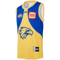 West Coast Eagles 2018 Youth Clash Guernsey
