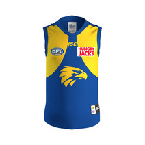 West Coast Eagles 2019 ISC Youth Home Guernsey