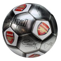 Arsenal F.C. Football Signature SV