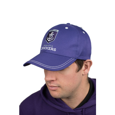 AFL Mens SHD Cap Fremantle Dockers