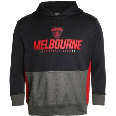 Melbourne Demons Youth Premium Hood