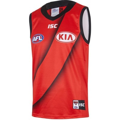 Essendon Bombers 2018 ISC Mens Clash Guernsey