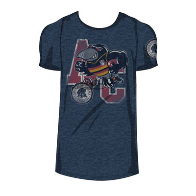AFL Adelaide Crows Mens Initial Tee