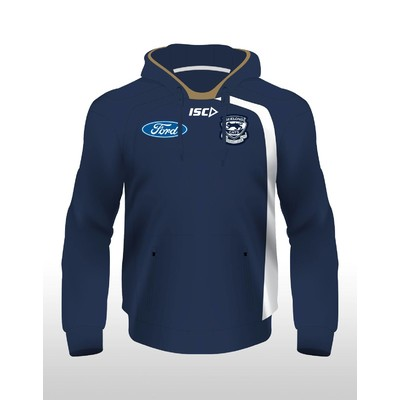 Geelong Cats 2016 Men's Squad Hoodie [Size:S]