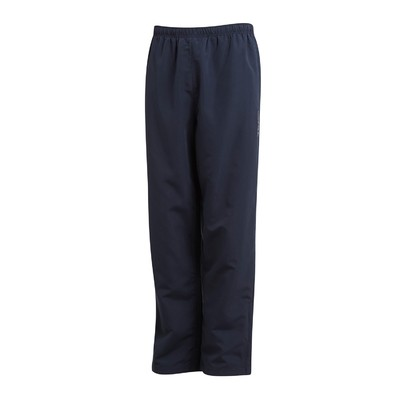 Diadora Basic Woven Pant Boys(Colors:Black,Size:10)