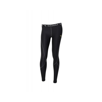 Diadora Compression Long Tights Womens(Sizes:8)