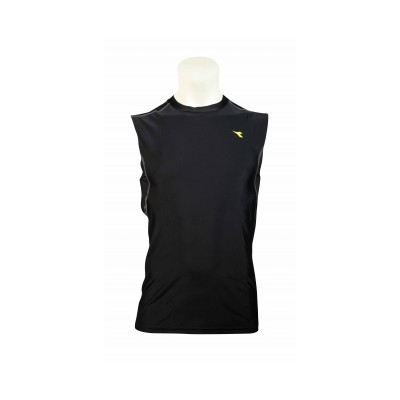 Diadora Compression Muscle Top Mens(Sizes:S)