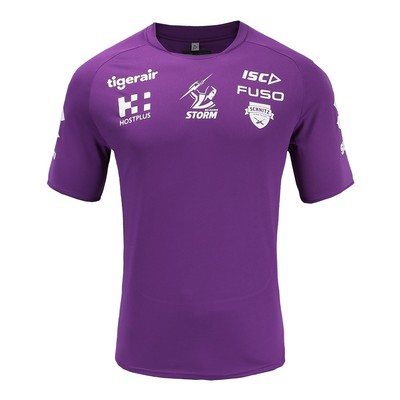Melbourne Storm 2019 Mens Training Tee
