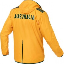 Wallabies 2019 ASICS Mens Presentation Jacket