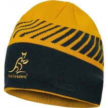 Wallabies 2019 ASICS Match Day Beanies