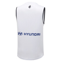 Carlton Blues 2020 PUMA Mens Away Guernsey