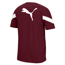 QLD Maroons PUMA 2021 Youth Iconic Tee