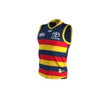 Adelaide Crows 2020 Mens Home Guernsey