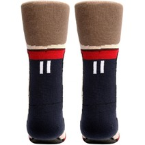 Melbourne Demons Nerd Player Socks Max Gawn
