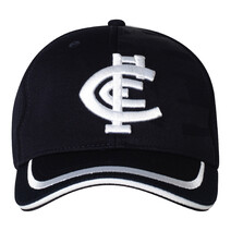 Carlton Blues Adults Premium Cap