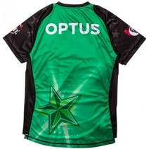 BBL Mens Replica Onfield SS Jersey Melbourne Stars