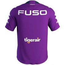 Melbourne Storm NRL ISC ANZAC Mens Replica Guernsey