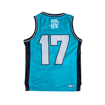 Port Adelaide Power 2017 ISC Kids Basketball Singlet