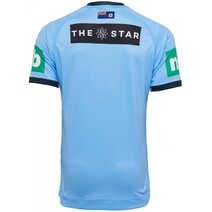 NSW Blues 2020 Canterbury SOO Mens Pro Jersey