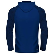 AFL West Coast Mens Warm Up Hoody