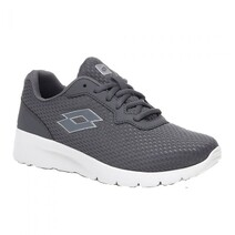 Megalight IV Womens | Gray/Silver