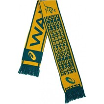 Wallabies 2019 ASICS Support Scarf