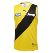 Richmond Tigers 2020 PUMA Mens Clash Guernsey