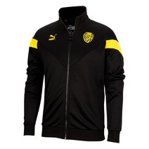 Richmond Tigers 2021 PUMA AFL Mens Iconic Jacket
