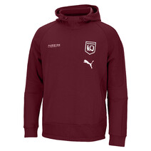 QLD Maroons PUMA 2021 Youth Team Hoody