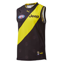 Richmond Tigers 2019 PUMA Men Home Guernsey