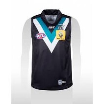 Port Adelaide Power 2014 ISC Mens Home Guernsey