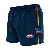 Adelaide Crows Home Baggy Mens Shorts