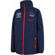 Adelaide Crows Kids Wet Weather Jacket