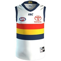 Adelaide Crows 2019 ISC Kids Clash Guernsey
