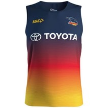 Adelaide Crows AFL ISC Mens Training Singlet