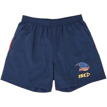 Adelaide Crows AFL ISC Kids Training Shorts