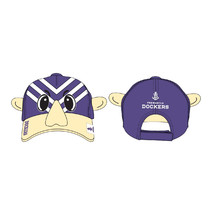 AFL Fremantle Dockers Novelty Cap